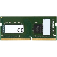 Оперативная память Kingston ValueRAM SO-DIMM DDR4 1x4Gb 2666Mhz (KVR26S19S6/4)
