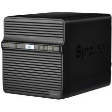 NAS-сервер Synology DiskStation DS420j