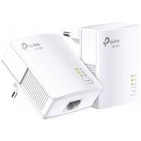 Powerline адаптер TP-LINK TL-PA7017 KIT
