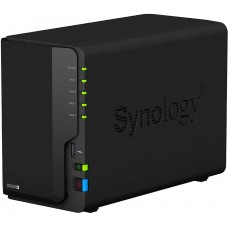 NAS-сервер Synology DiskStation DS220 Plus