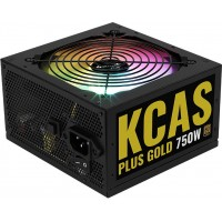 Блок питания Aerocool Kcas Plus Gold 750W (4710562759211)