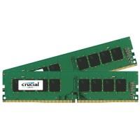 Оперативная память Crucial Value DDR4 1x16Gb 2666Mhz (CT16G4DFRA266)