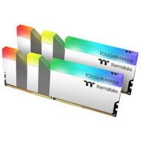 16Gb 3200 Thermaltake TOUGHRAM RGB WHITE R022D408GX2-3200C16A