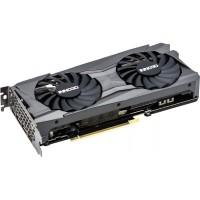 Видеокарта INNO3D GeForce RTX 3070 TWIN X2 OC LHR (N30702-08D6X-171032LH)