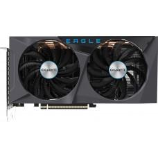 Видеокарта Gigabyte GeForce RTX 3060 EAGLE LHR 12G (GV-N3060EAGLE-12GD 2.0 LHR)