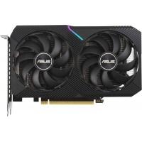 Видеокарта Asus GeForce RTX 3060 Dual V2 OC LHR (DUAL-RTX3060-O12G-V2)