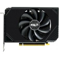 Видеокарта Palit GeForce RTX 3060 StormX OC V1 LHR