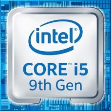 Процессор intel i5-9600KF OEM