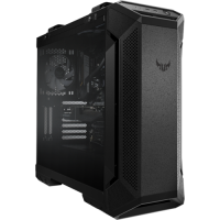 ASUS TUF Gaming GT501 Black