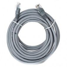 Кабель патч корд UTP кат.6 10м Telecom NA102-UTP-C6-10M