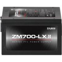 Блок питания Zalman LX 700W (LX-ZM700)