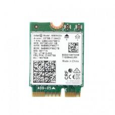 PCI-E WiFi для ноутбука Intel  Wi-Fi 6 AX201