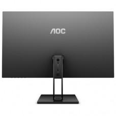 Монитор AOC 24V2Q Black