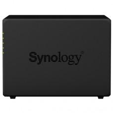 Сетевое оборудование Synology DS418