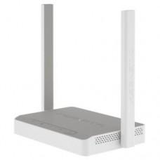 Беспроводной маршрутизатор Keenetic Start (KN-1111) с Wi-Fi N300