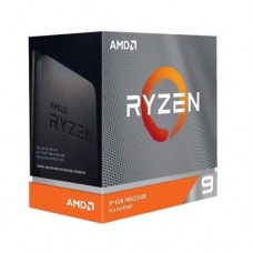 AMD RYZEN 9 3900XT BOX Without cooler