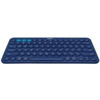 Клавиатура Logitech K380 Multi-Device Bluetooth Keyboard Белая (920-009589)