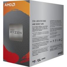 Процессор AMD 3200GE OEM