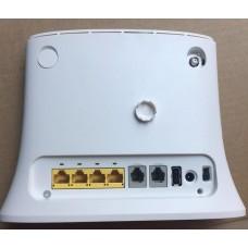 Wi-Fi адаптер ZTE MF283 Белый