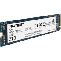 SSD Patriot P300 M.2 512Гб (P300P512GM28)
