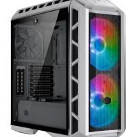 Корпус Cooler Master MasterCase H500P Mesh ARGB белый (MCM-H500P-WGNN-S01)